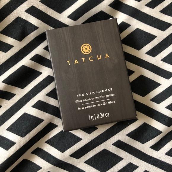 Tatcha Silk Canvas Primer NIB